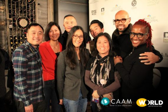 CAAM ELEVATE, INCUBATE & DEMONSTRATE